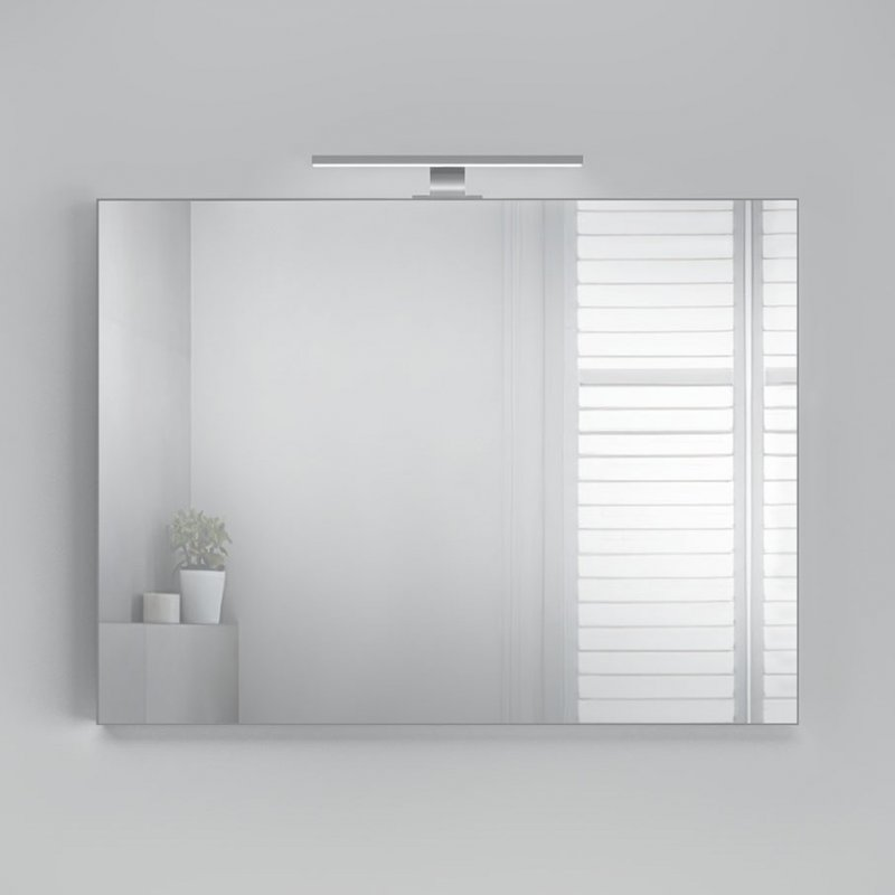 Avec L700 X Led H800 Applique Miroir FTc3KJl1
