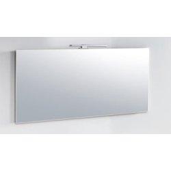 Miroir avec applique LED L1200 x H600
