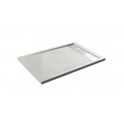 Receveur GRIP rectangle 120x80 cm