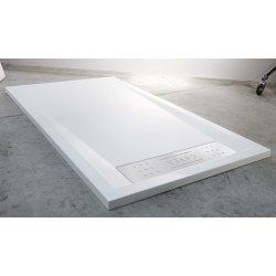 Receveur BAÏKAL rectangle 140x90cm