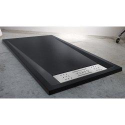 Receveur BAÏKAL rectangle 160x90 cm