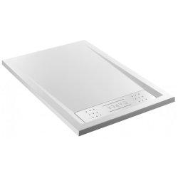 Receveur BAÏKAL rectangle 120x80cm