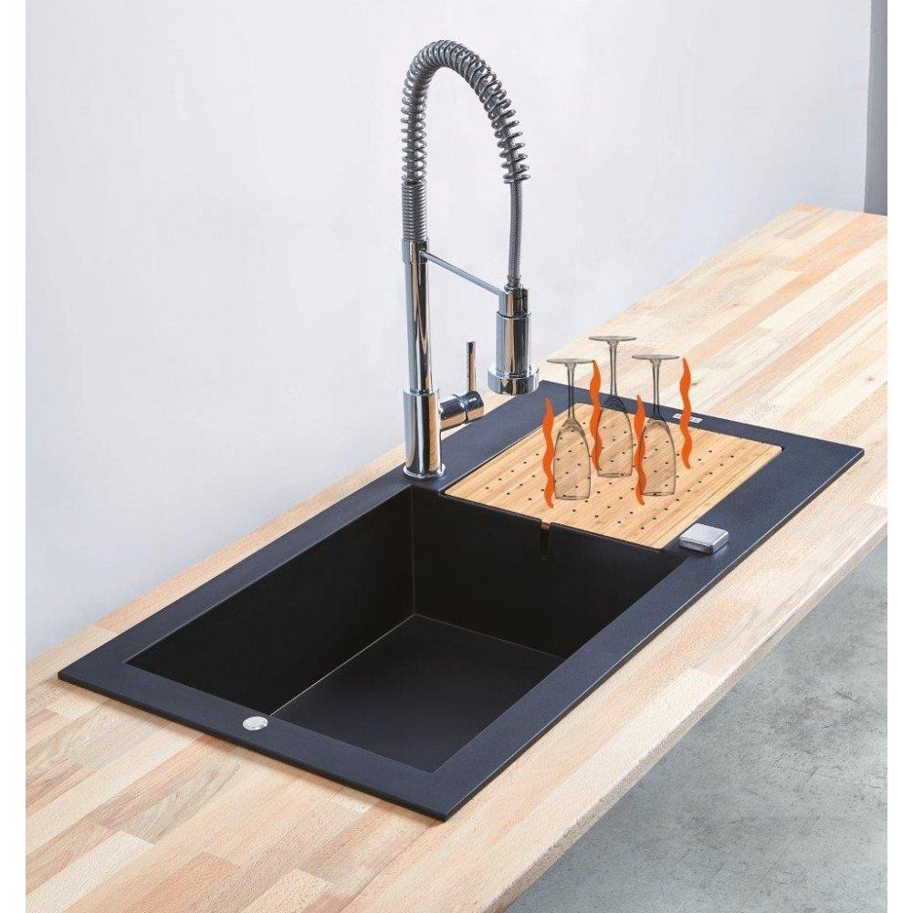 vier soufflant encastrer 1 cuve carea ole pour la. Black Bedroom Furniture Sets. Home Design Ideas